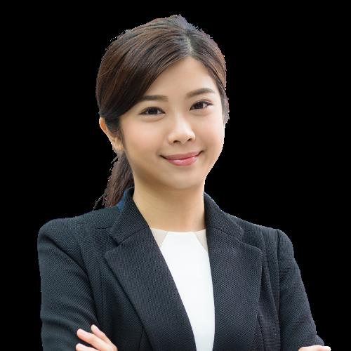 HOPE Diversity Hero (asian woman)